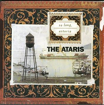 Amazon.com: So Long, Astoria [LP]: Music