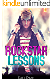 Rockstar Lessons (German Edition)