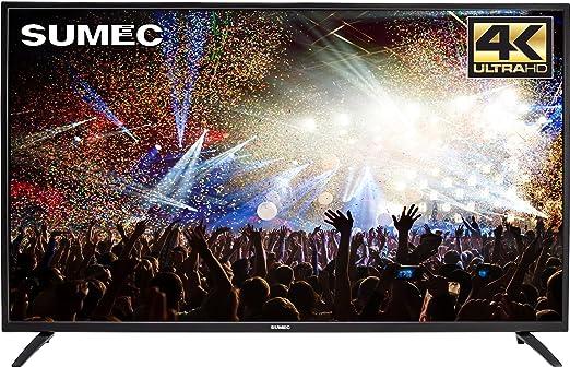 "Review SUMEC 50"" Class 4K (2160P) LED TV (ULD50SU4KC)"