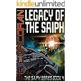 Legacy of the Saiph (The Saiph Series Book 4)