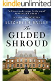 The Gilded Shroud (Lady Fan Mystery Book 1)