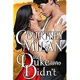 The Duke Who Didn't (Wedgeford Trials Book 1)