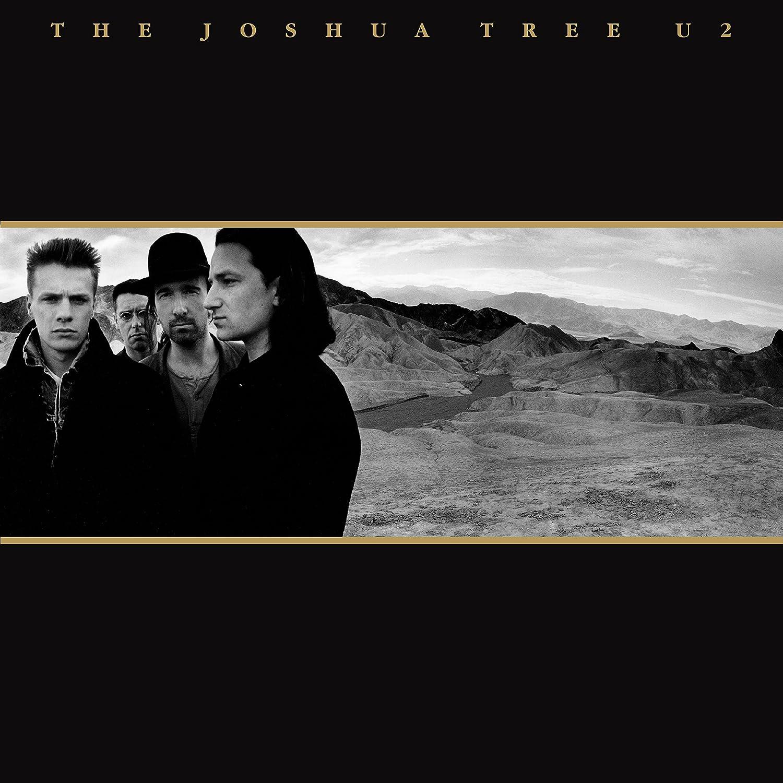 u2 the joshua tree album free download
