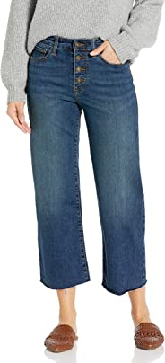 Amazon Brand - Goodthreads Women's Coulotte Jean