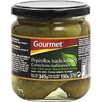Gourmet Pepinillos Tradicionales Al vinagre - 180 g