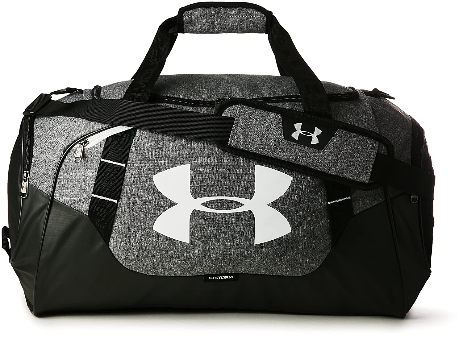 Under Armour UA Undeniable Duffle 3.0 MD Bolsa Deportiva 31519feae69f5