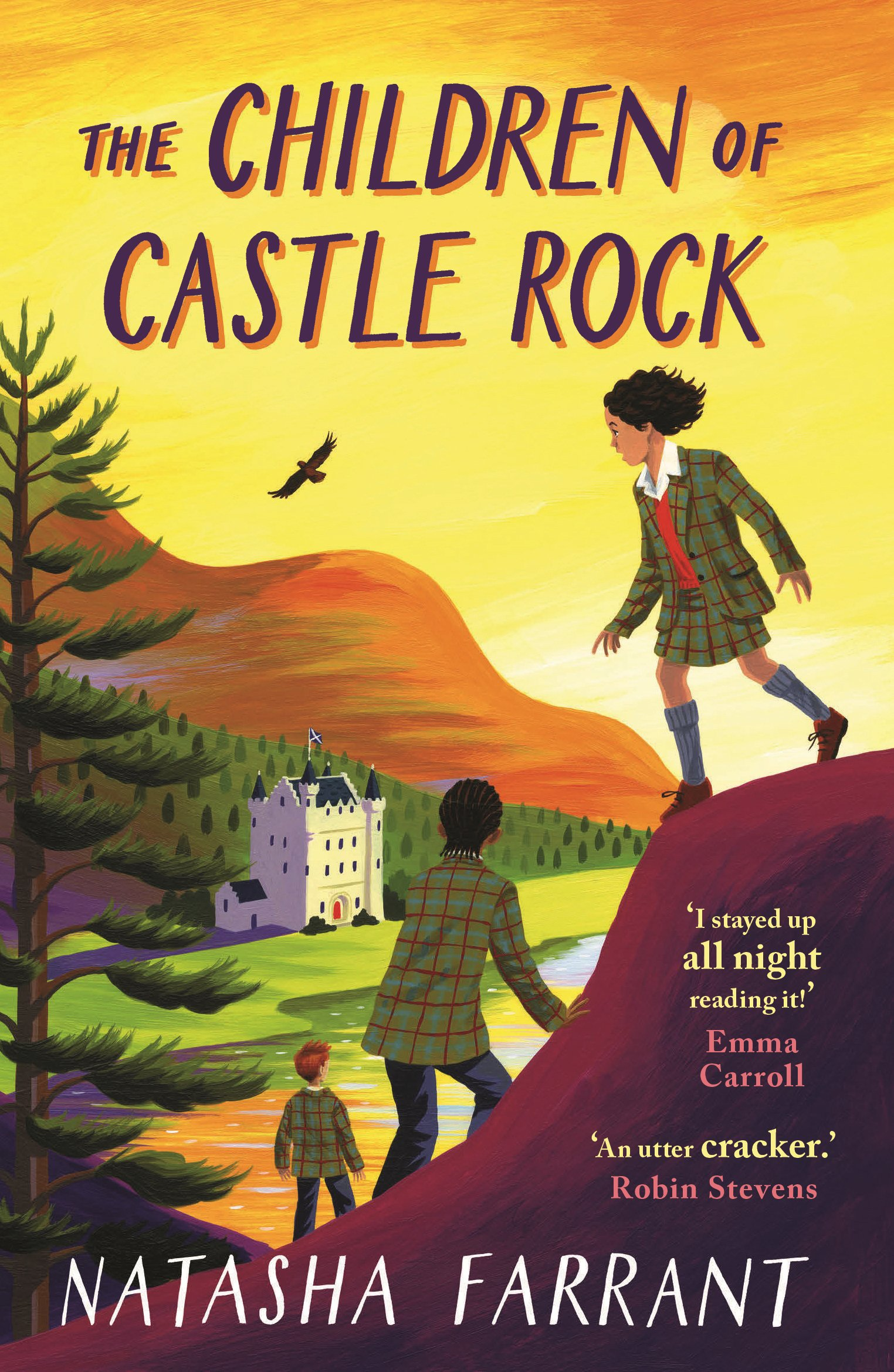 Image result for the children of castle rock