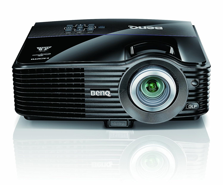 BenQ MX761 DLP-Projektor (Kontrast 5000:1, 3700 ANSI Lumen, XGA 1024 ...