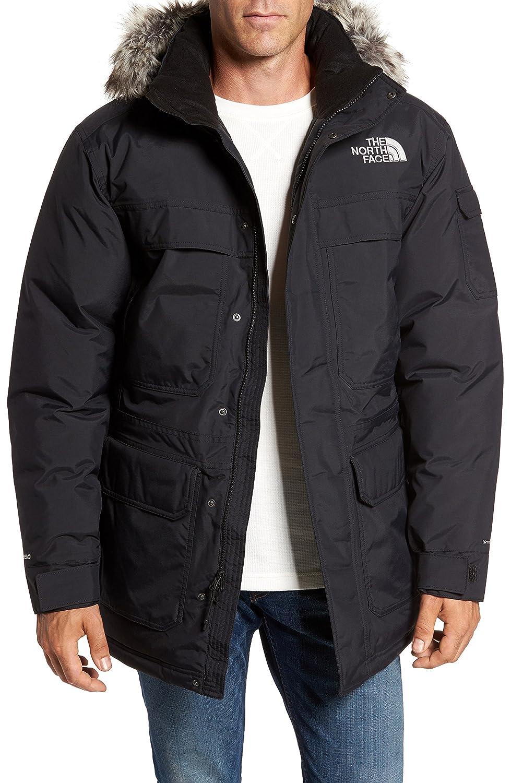 ノースフェイス アウター ジャケットブルゾン The North Face McMurdo III Waterproof Pa Tnf Black [並行輸入品] B076T4TQFS