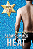 Slow Summer Heat (2018 Advent Calendar - Warmest Wishes)