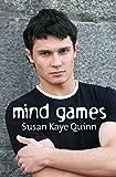 Mind Games (Mindjack Origins #1) – A Prequel Novella to Open Minds (English Edition)
