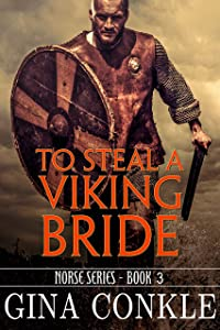 To Steal a Viking Bride (Norse Series Book 3)