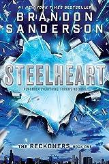 Steelheart (The Reckoners) Paperback