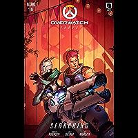 Overwatch #15 (English Edition)