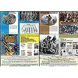 Les deux livre sur les couteaux et poignards-baïonnettes dans l'Armée française