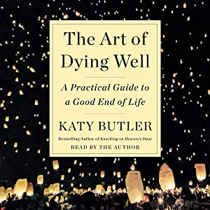 Amazon com: We Know How This Ends: Living While Dying