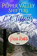 Pepper Valley Shifters: Collection #1 Kindle Edition