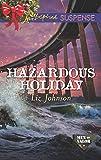 Hazardous Holiday (Men of Valor)