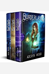 The Borderlands (The Complete Trilogy): A YA fantasy adventure Kindle Edition