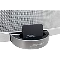 LAYEN i-DOCK Bluetooth Wireless Adapter Stereo Music Receiver with aptX & Multi Pair - (Not Suitable for Cars)