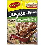 Maggi - Jugoso al Horno - Pollo a Las Hierbas Provenzales - 34 g