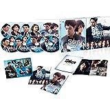 スリーデイズ~愛と正義~ DVD&Blu-ray SET2(特典映像ディスク&劇場版DVD付き)