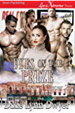 Eyes on the Prize [The Town of Casper 2] (Siren Publishing LoveXtreme Forever)