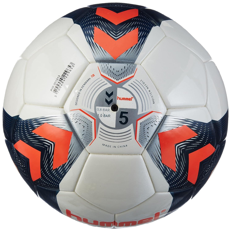 Hummel 91-833-9810 - Balón de fútbol para niños , color Multicolor ...