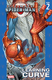 Ultimate Spider-Man Vol. 2: Learning Curve (Ultimate Spider-Man (