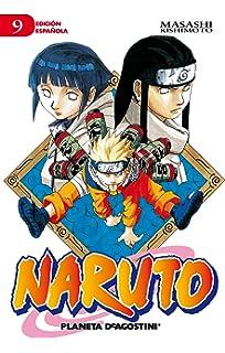 Naruto nº 01/72 (Manga Shonen): Amazon.es: Masashi Kishimoto ...