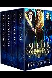 Shifter Origins II (Series-Starter Shifter Variety Packs Book 2)