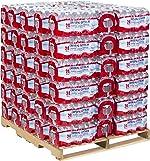 Crystal Geyser Pallet Of 84 Cases, Of Alpine 100% Natural Spring