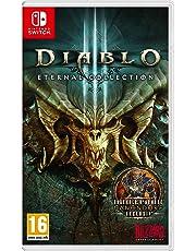 Diablo III : Eternal Collection pour Nintendo Switch