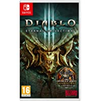 Diablo III : Eternal Collection pour Nintendo Switch