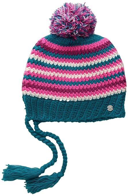 866901bbb7d Amazon.com  Spyder Girls Bittersweet Hat