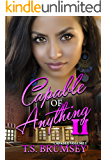 Capable of Anything II (Capable Series - Volume I)