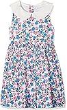 Rachel Riley Mädchen Kleid Rose Peter Pan Collar Dress