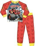 Blaze and the Monster Machines - Pijama para Niños - Blaze y Los Monster Machines