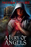 A Fury of Angels (The Angels of York Book 3)