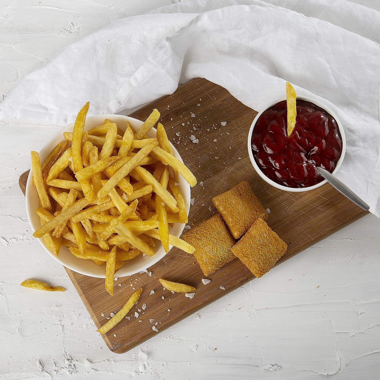 Tristar FR-6980 Mini friteuse croustillante Noir 2,0 Liter