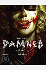 Batman: Damned (2018-2019) #2 Kindle Edition