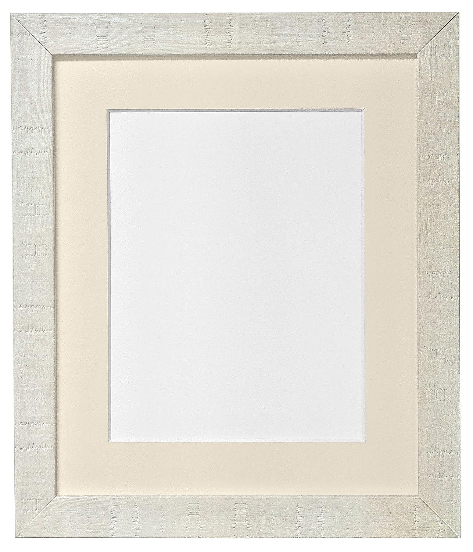 Amazon.de: Frames by Post 10 x 8 Zoll, Körnung Bilderrahmen, mit ...