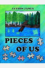 Pieces of Us Kindle Edition