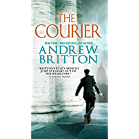 The Courier: (A Ryan Kealey Thriller Book 6) (English Edition)