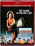 Hollywood Chainsaw Hookers [Edizione: Regno Unito] [Blu-ray] [Import anglais]
