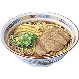 ご当地ラーメン 尾道ラーメン 簡易パッケージ 生麺 スープ 4食セット