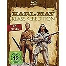 Karl May - Gesamtbox [Blu-ray]