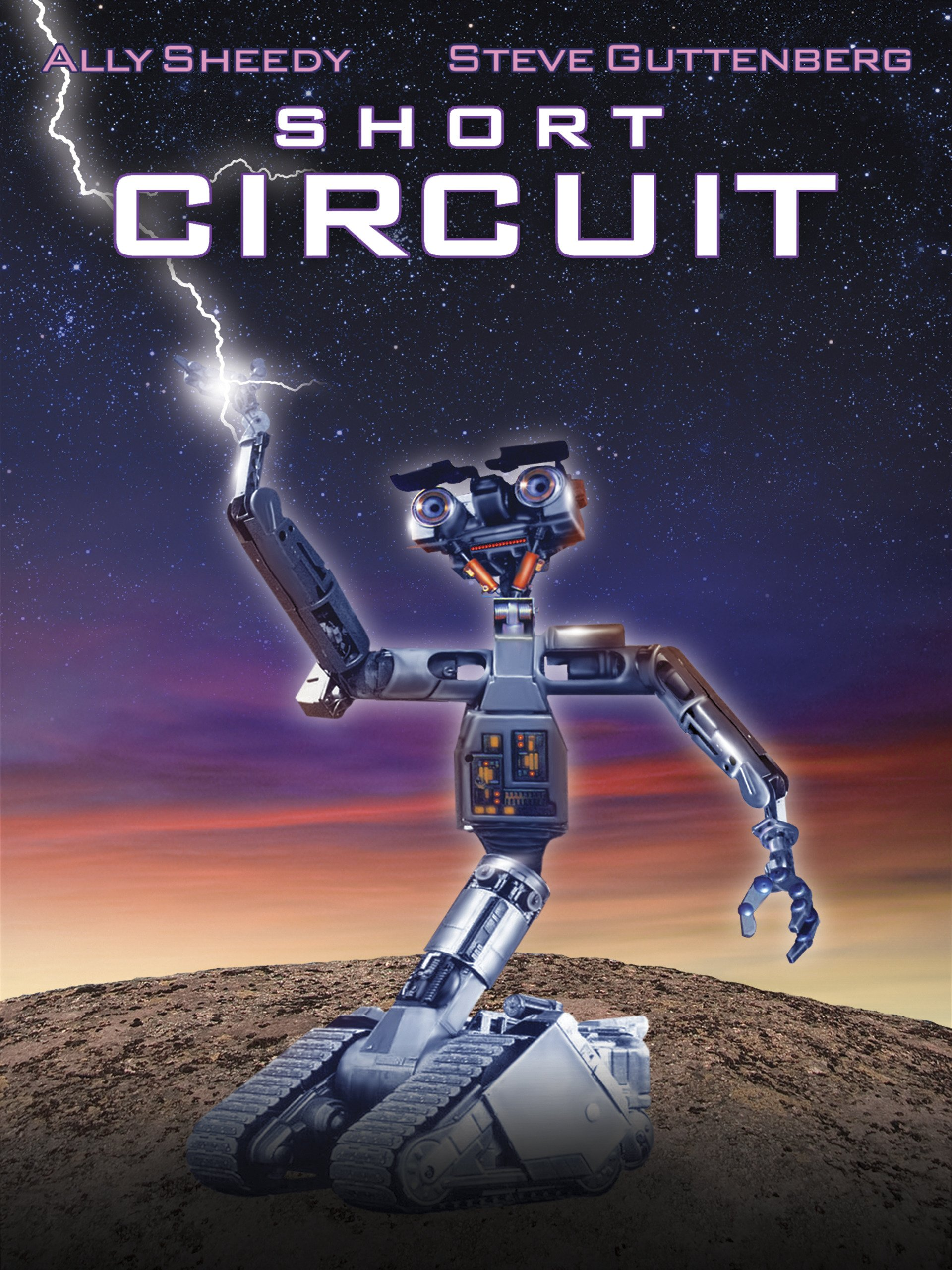 amazon com short circuit g w bailey tim blaney john garber rh amazon com
