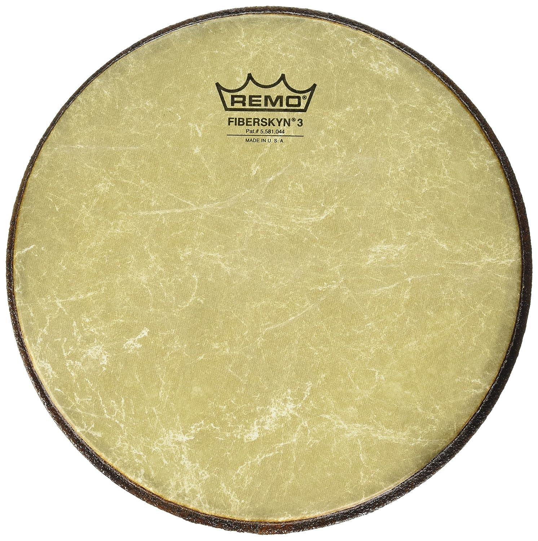 Remo Mondo Fiberskyn Djembe Drumhead, 10 10 MO-2510-FA