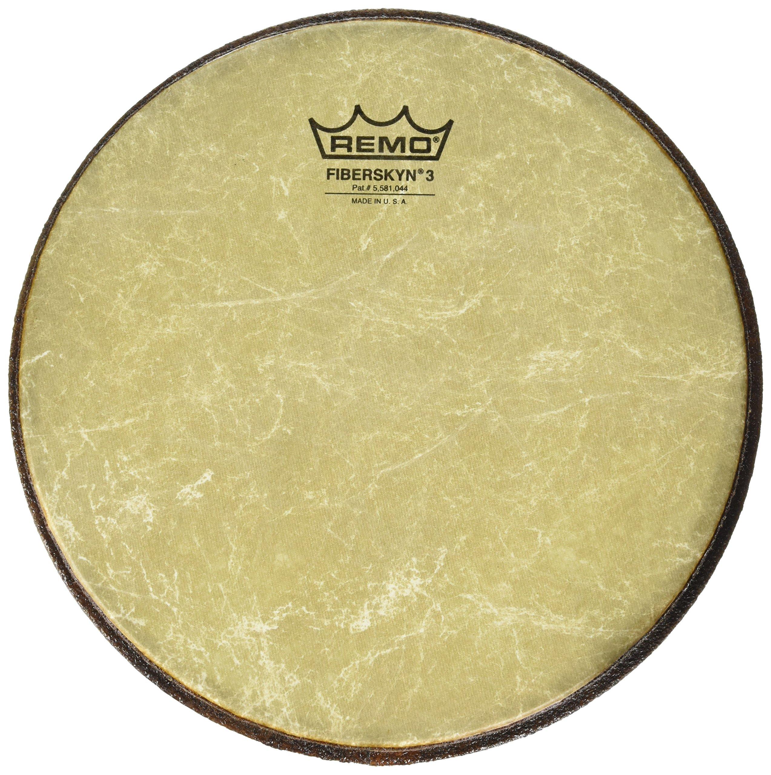 "Remo Mondo Fiberskyn Djembe Drumhead, 10"""